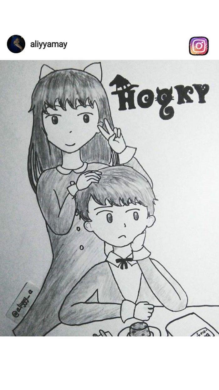 Hooky - Chapter 77