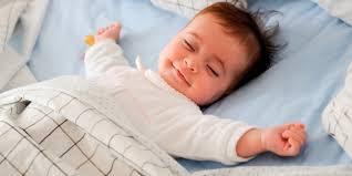 Hal Unik Yang Terjadi Pada Saat Manusia Tertidur