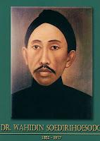 gambar-foto pahlawan nasional indonesia, Wahidin Sudiro Husodo