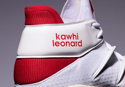 745856c9358944 New Balance officially shared the news of Kawhi Leonard joining its  reinvigorated basketball division. NB has taken the next step in previewing  The Klaw s ...