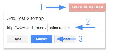 Cara Agar Artikel Blog Cepat Terindex Google