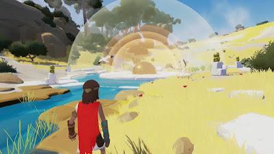 Rime, un precioso juego creado en España