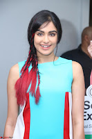 Adah Sharma Trendy Look at the Launch of OPPO New Selfie Camera F3 ~  Exclusive 060.JPG