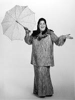 Ricordando la cantante Mama Cass Elliot