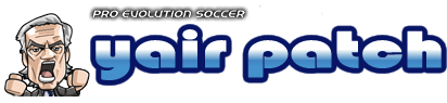 PES 2016 Gameplay Patch Core v1.9 Latest by Yair