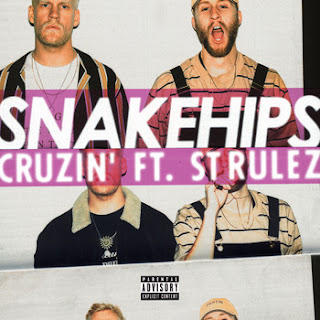 Snakehips feat. St Rulez - Cruzin'