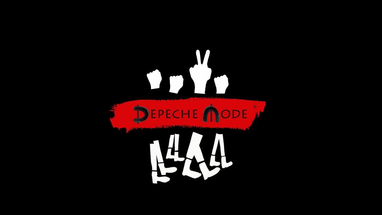 Depeche Mode - It's No Good (Club 69 Remixes)