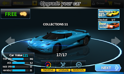City Racing 3D Mod v3.0.130 Apk Unlimited Money