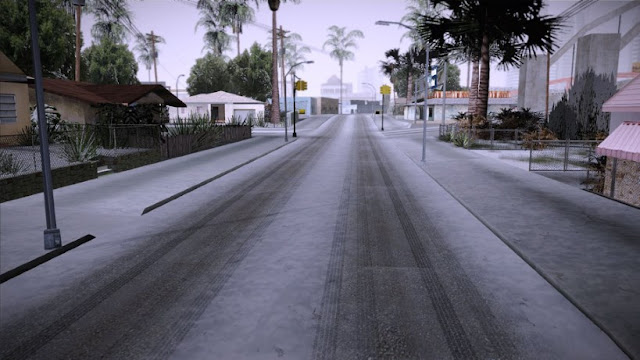 Winter Grove Street