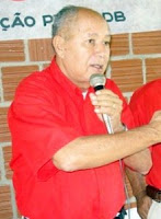 Resultado de imagem para imagens de ex-prefeito José Francisco (PT).