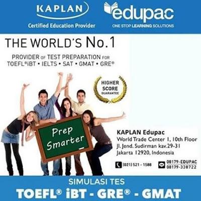 Gmat Online Preparation Untuk Persiapan Kuliah S2