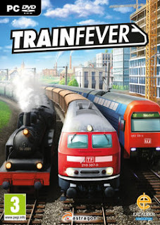 Download Train Fever PC Free Full Version Single Link