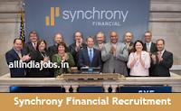 Synchrony Financial Recruitment
