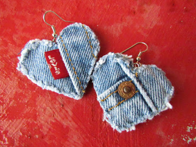 Ways To Reuse Old Denim (42) 28