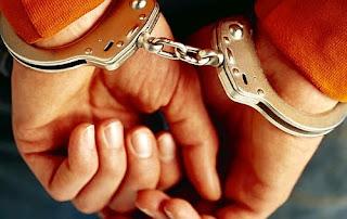 Pedra Branca - Adolescentes de 13 e 17 anos são apreendidos furtando residência