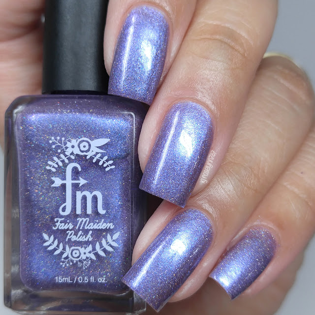 Fair Maiden Polish - Twilight