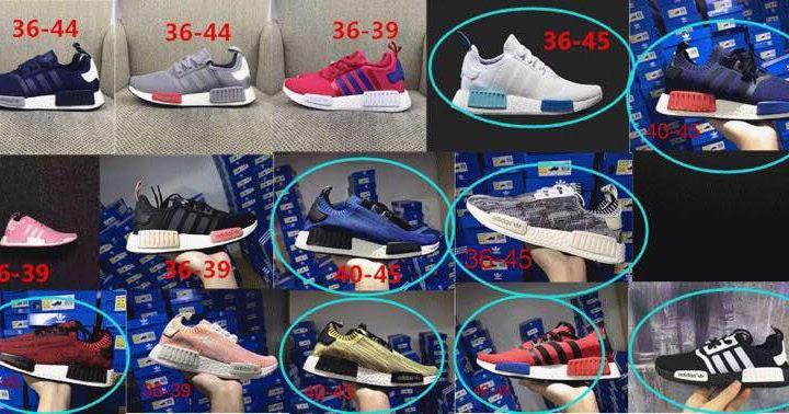 Ventas Lasalle U2122  Adidas Nmd 45 U20ac