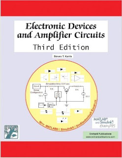 Electronic Devices and Amplifier Circuits: With Matlab / Simulink / SimElectronics Examples pdf download free