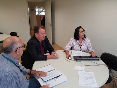 Dr. Neidson alerta municípios sobre pendências no FNDE