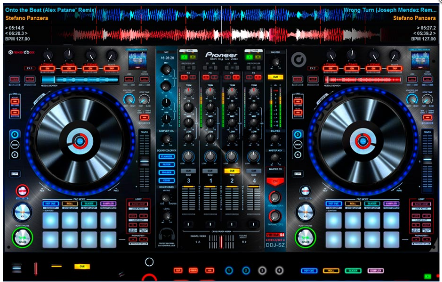 Virtual dj free download 7 pro | VirtualDJ Pro 7 Crack With