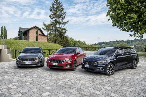 Το οικογενειακό Tipo Sedan από 11.990 ευρώ, και δώρο επιπλέον εξοπλισμό