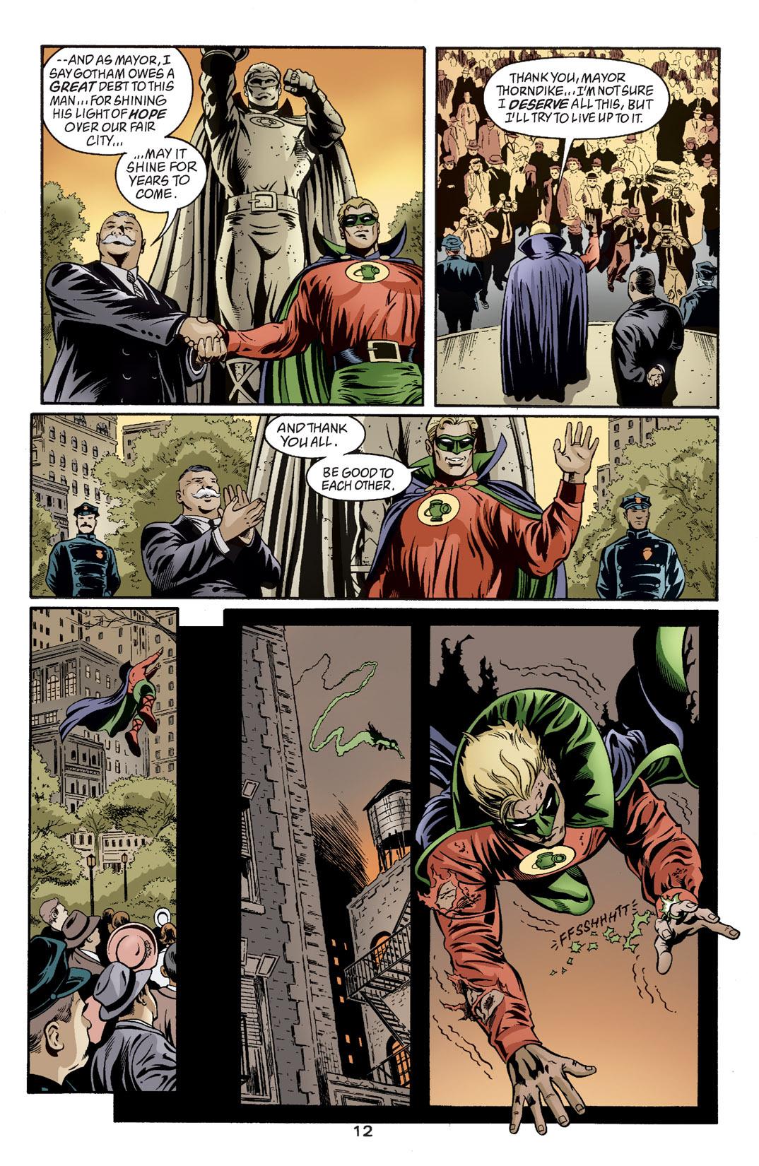 Detective Comics (1937) 784 Page 12