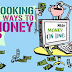 Best Ways to Make Money Online Infographic