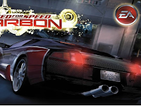 Download Need For Speed Carbon Own The City Offline PPSSPP Android Terbaru