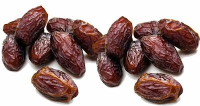 apakah buah kurma membuat gemuk