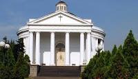 gereja kristen protestan