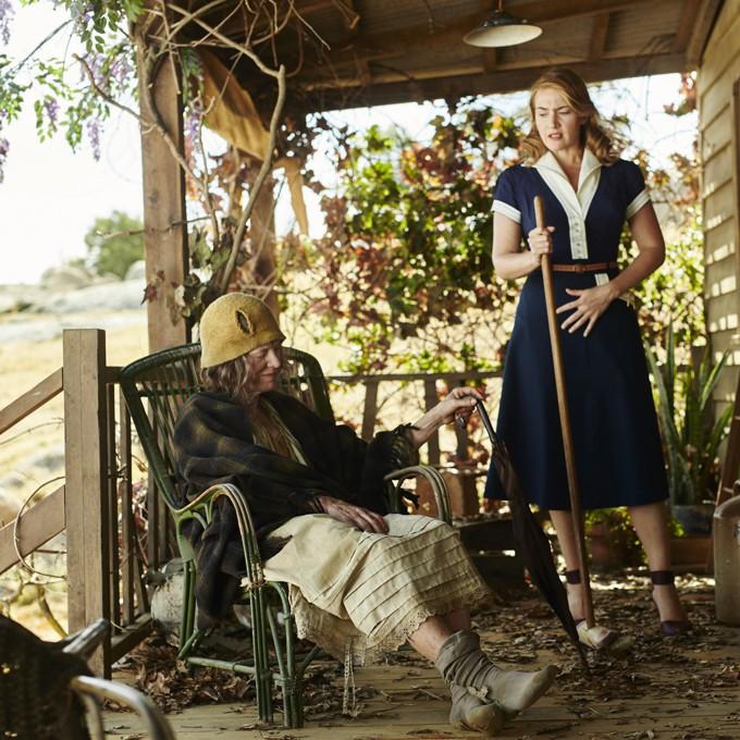A Vingança Está na Moda - um filme em que a moda é personagem importante