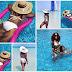 Pics! Leanne Dlamini Shows Off Her Hot Mom Of 2 Bikini Body!