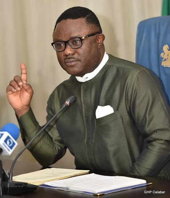 Young people must remain virgins until marriage – Ayade