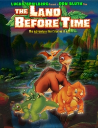The Land Before Time XIV: Journey of the Brave | Bmovies