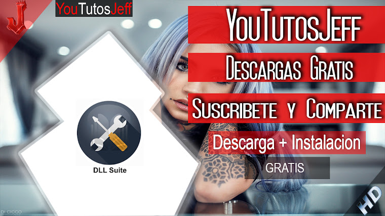 DLL Suite 9.0.0.14 FULL ESPAÑOL