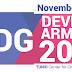 Նոյեմբերի 22 և 23-ին Երևանում տեղի կունենա GDG DEVFEST տեխնոլոգիական միջոցառումը