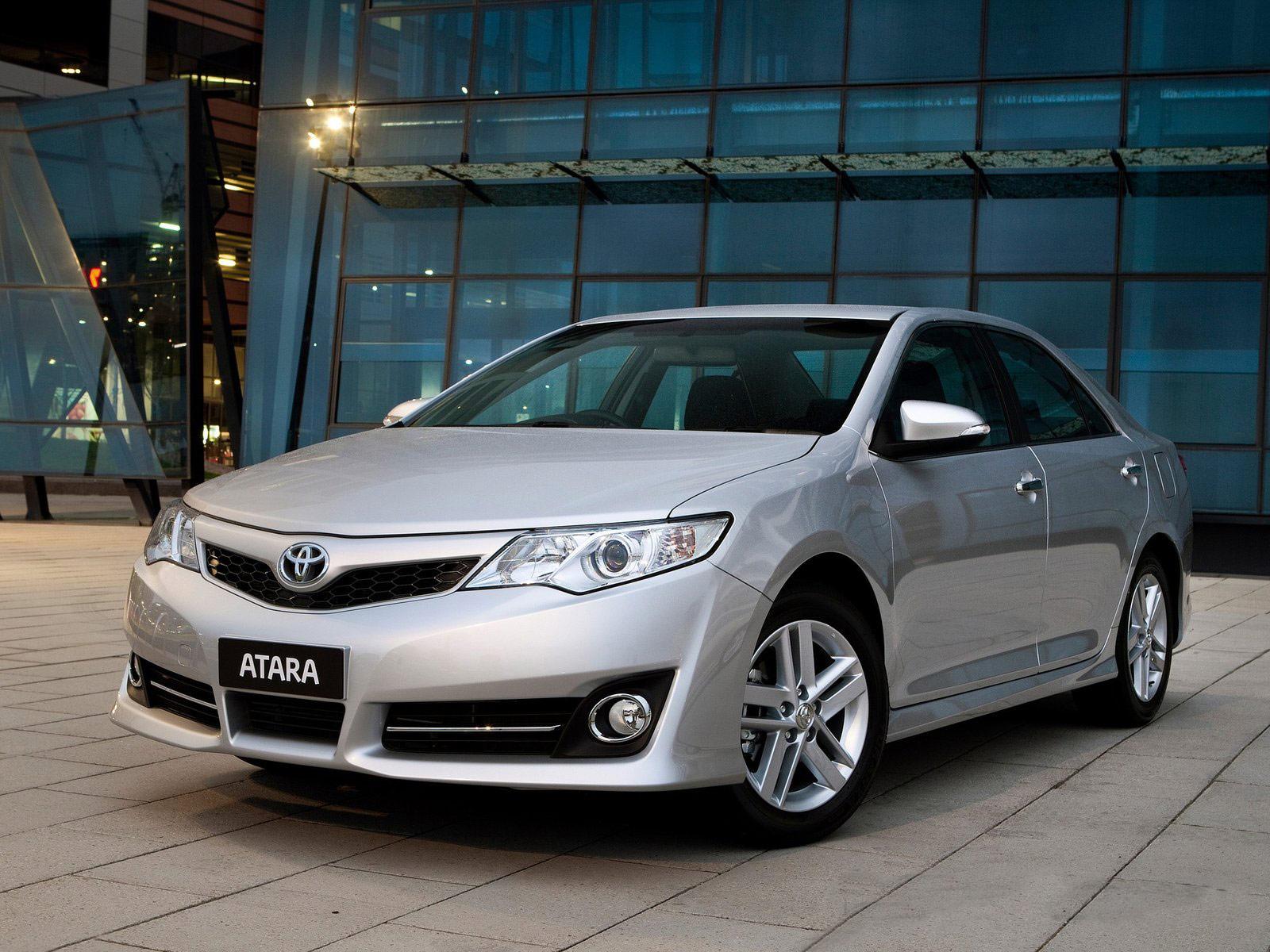 All New Camry 2.5 G Diskon Kijang Innova Gambar Mobil Toyota Au Version 2012