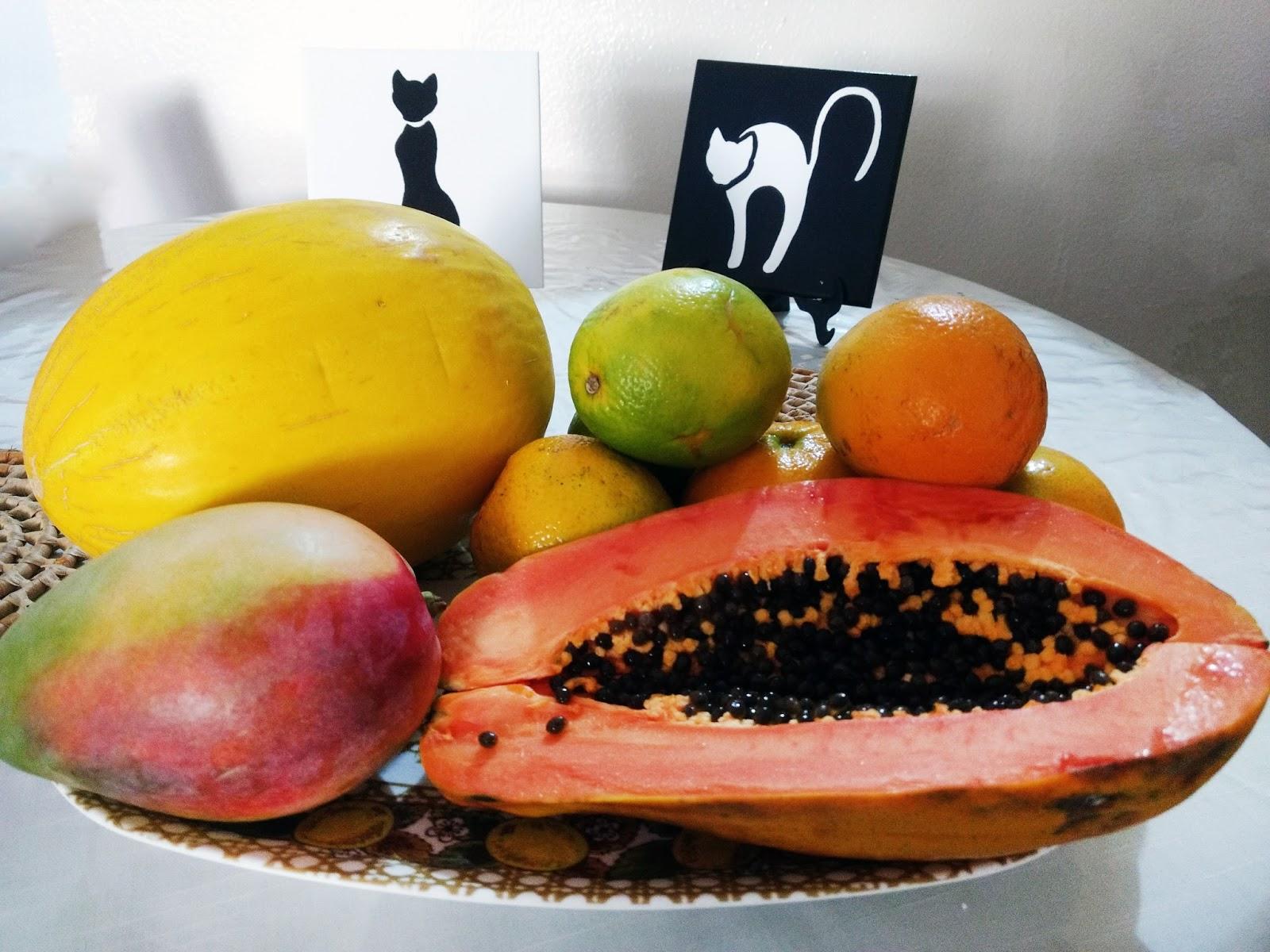 Guardião das frutas