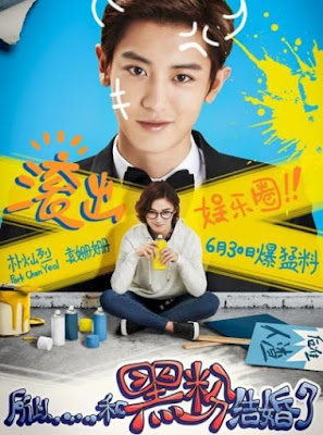 So I Married an Anti-fan (2016) Subtitle Indonesia