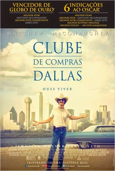 Download Clube de Compras Dallas BDRip Dublado