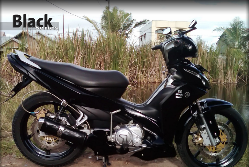 grand new veloz warna hitam avanza e 1.3 manual modifikasi jupiter z1 | galeri gambar foto ...
