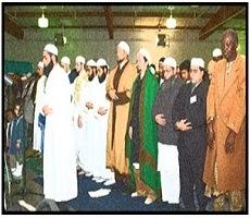 Pemikiran Politik Sunni