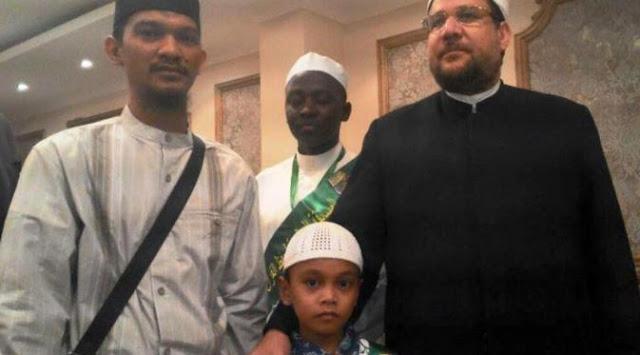 Inilah Rahasia Orangtua Hingga Musa Jadi Hafizh Cilik Internasional