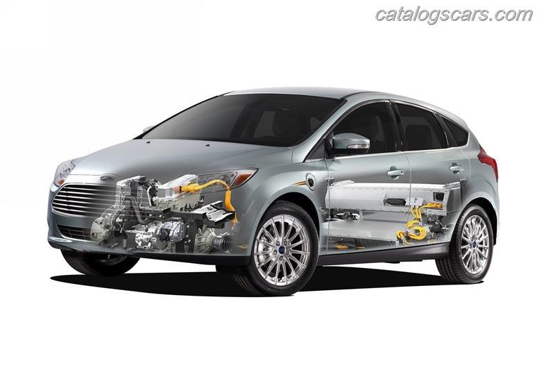 صور سيارة فورد فوكس الكهربائية 2013 - اجمل خلفيات صور عربية فورد فوكس الكهربائية 2013 - Ford Focus Electric Photos Ford-Focus-Electric-2012-21.jpg