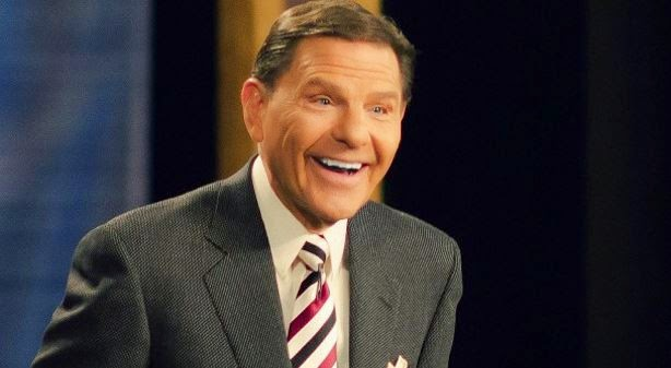 Take It To Jesus by Kenneth Copeland