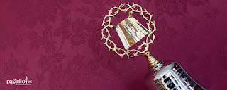 La campana de la Santa Mujer Verónica 2019 de Lucena