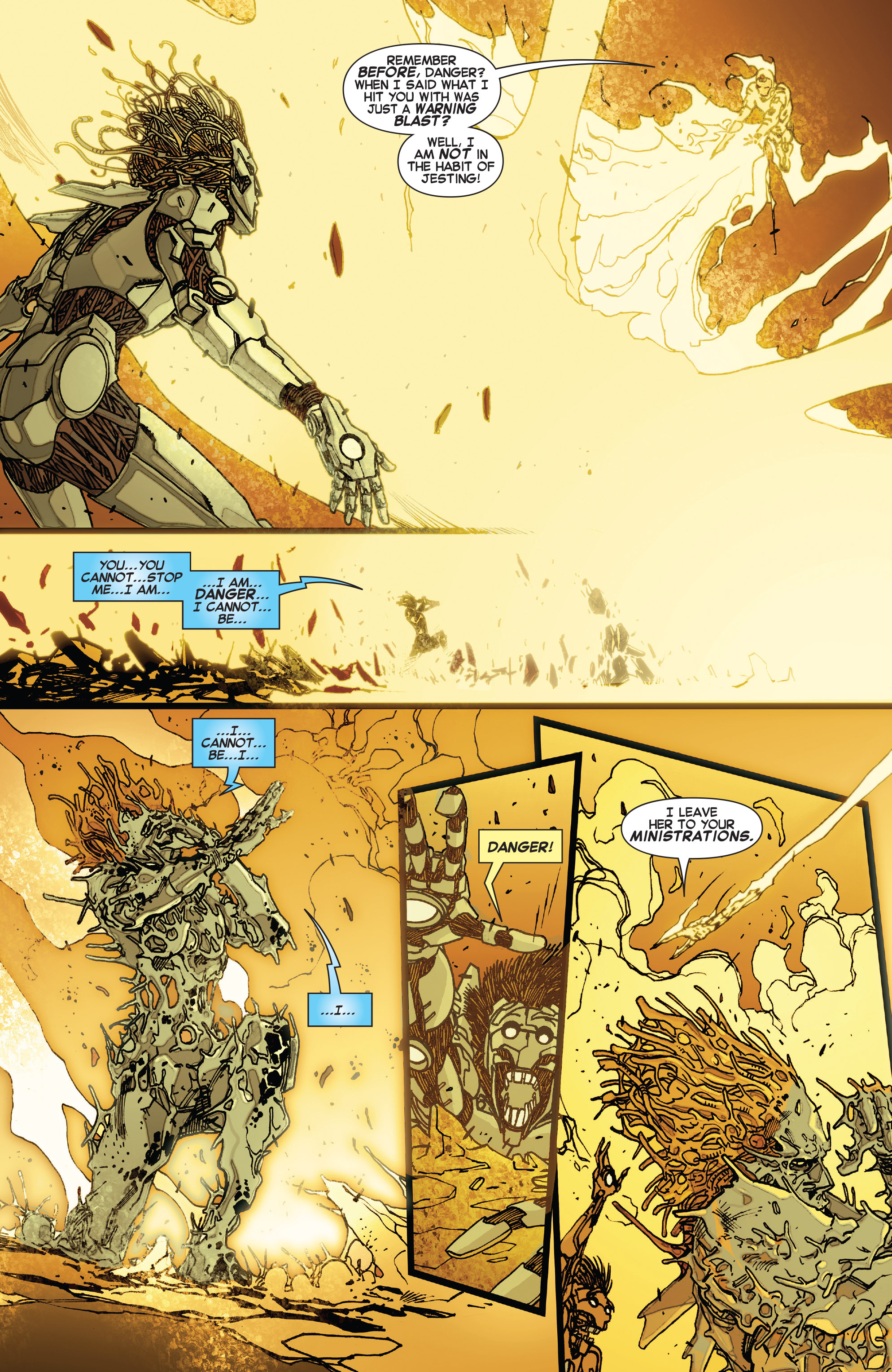 Read online All-New X-Factor comic -  Issue #17 - 12