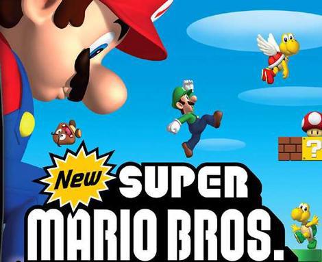Mario Games - Free Online Games
