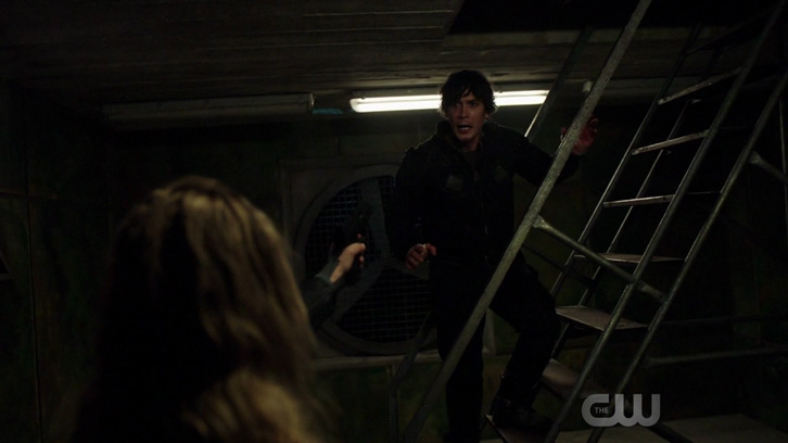 """The 100 - The Other Side - Review: """"Do The Math"""""""