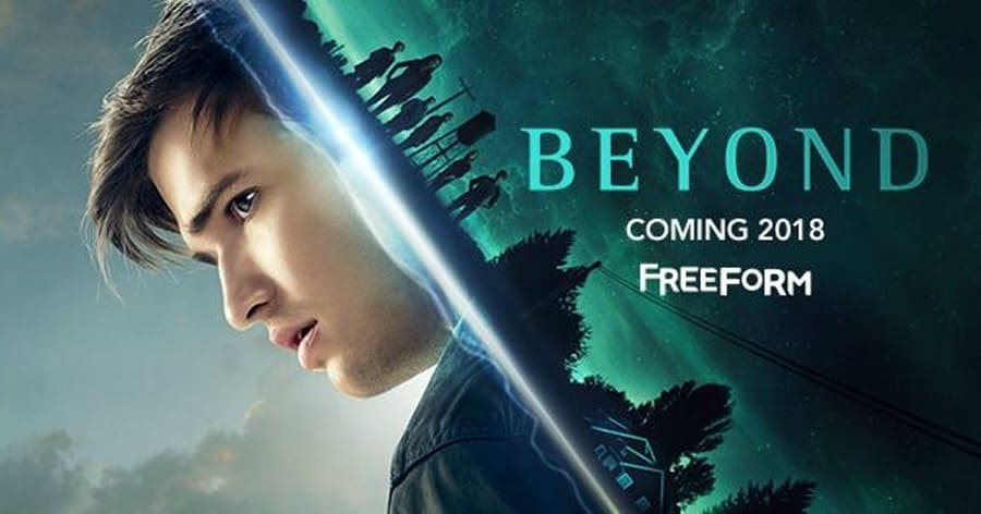 Beyond - 2ª Temporada - Legendada Torrent
